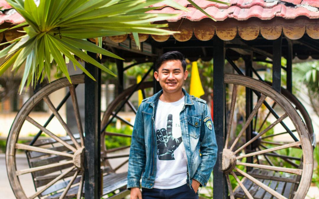 Tani – Perspektiven für Kinder in Kambodscha