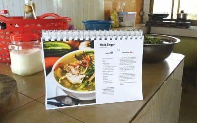 Das neue Kochbuch für Tani