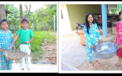 TANI Kids damals und heute