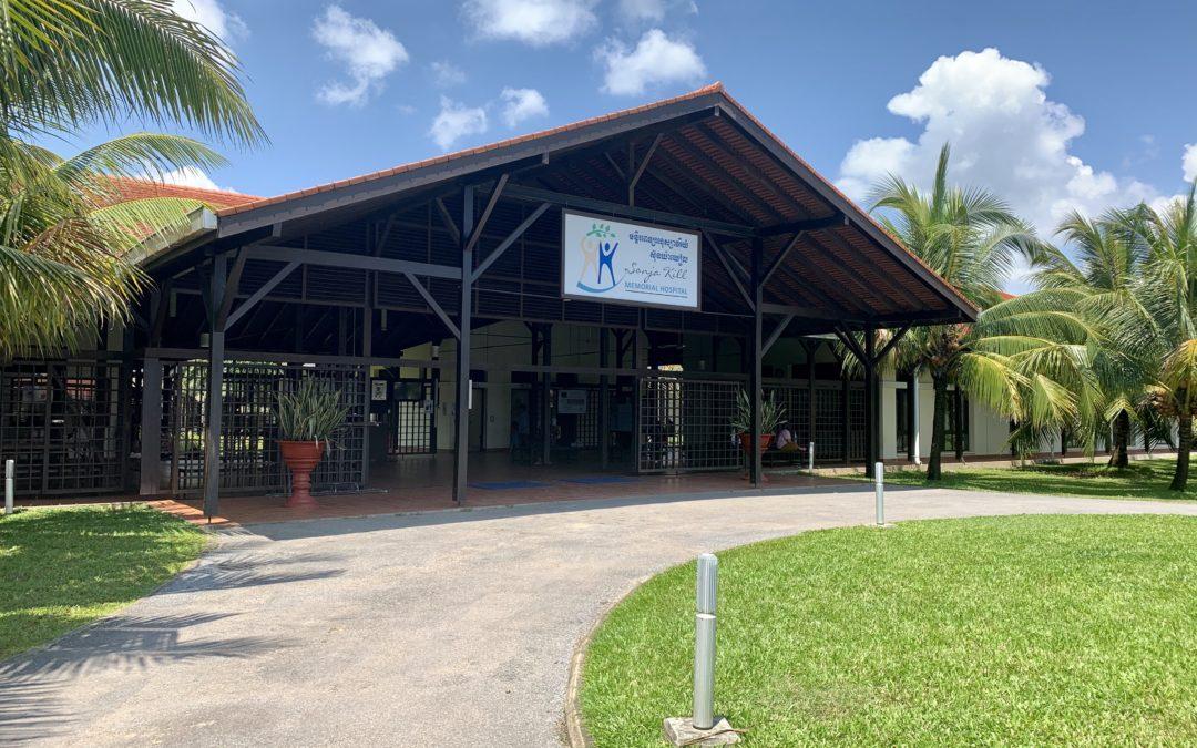 Alles für die Gesundheit – Arztbesuche in Tani